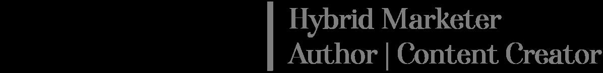 J C Sum   Hybrid Marketer   Author   Content Creator  Singapore